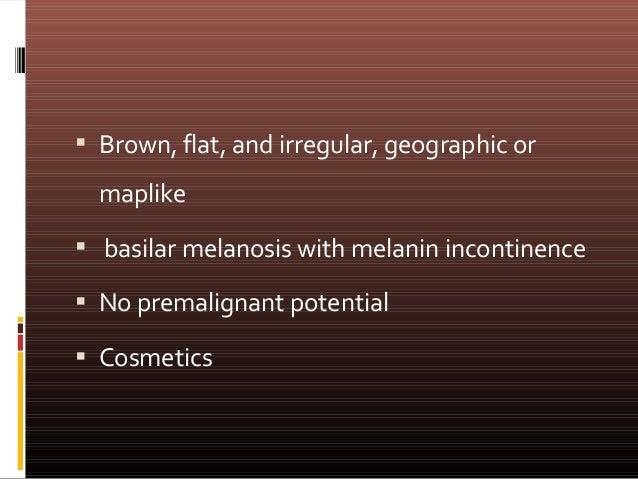 steroid dependent skin