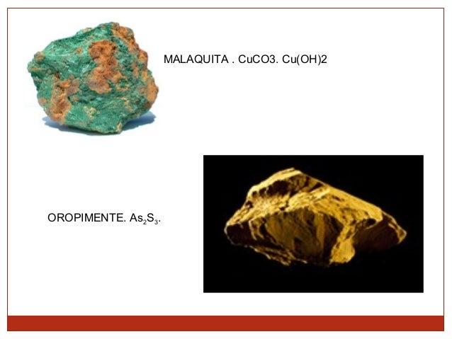 PIGMENTOS INORGÁNICOS SINTÉTICOS  Estos pigmentos inorgánicos no se encuentran en la naturaleza, sino que se fabrican.
