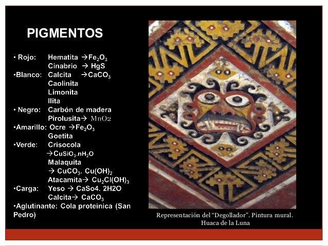 BIBLIOGRAFÍA  •DOERNER, Max. Los materiales de pintura y su empleo en el arte. 4ta edición. Editorial Reverté S.A. España,...