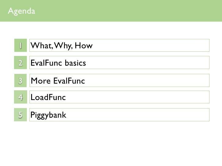 Intro to Pig UDF Slide 2