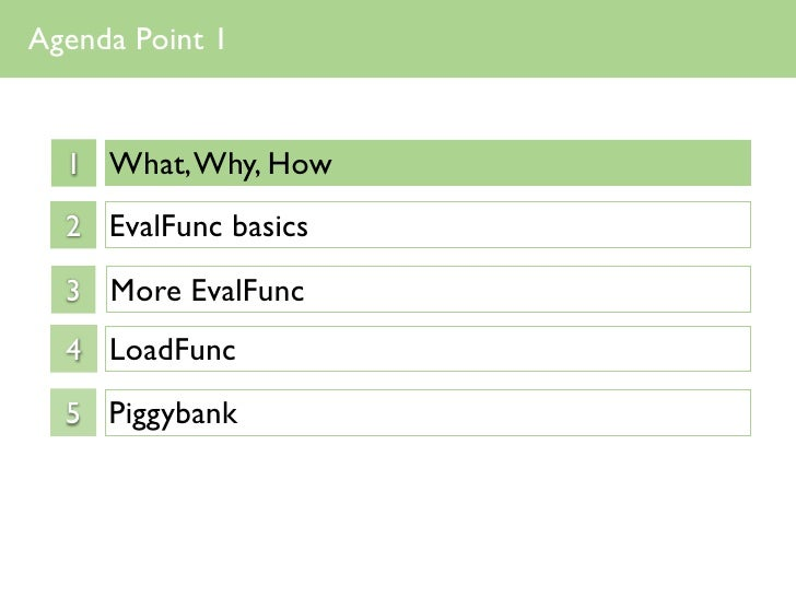 Intro to Pig UDF Slide 3