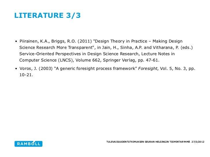 Piirainen 2012 ideas_for_technology_management_tutuhesan alustus-v1