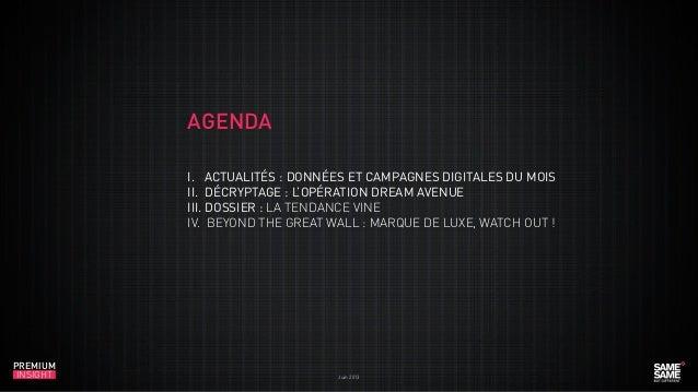 Premium Insight Juin 2013 fr Slide 3