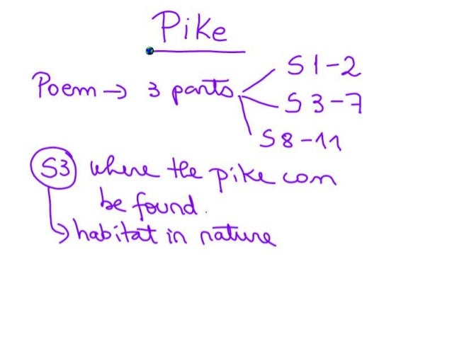 Pike 3