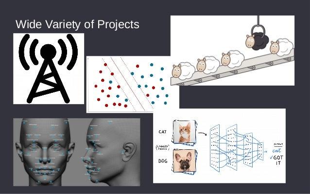 Scientists meet Entrepreneurs - AI & Machine Learning, Peeter Piksarv, Mooncascade