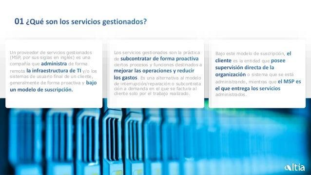 Pilar Herrero - Gestión de Servicios en las Administraciones Públicas Slide 3