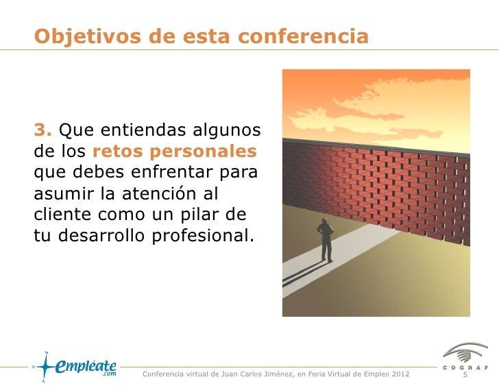 La atencion al cliente como pilar del desarrollo profesional for Atencion al cliente