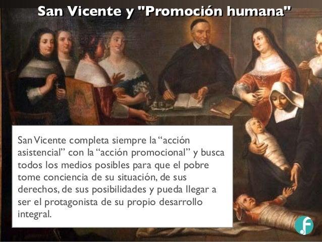 """SanVicente completa siempre la """"acción asistencial"""" con la """"acción promocional"""" y busca todos los medios posibles para que..."""