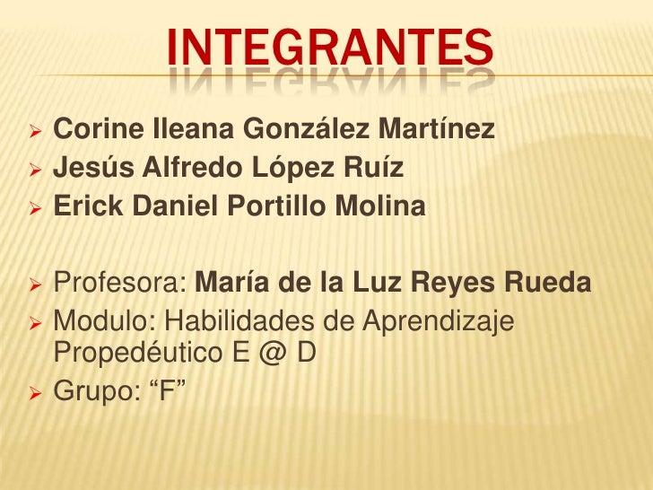 Pilares De La Educacion Slide 2