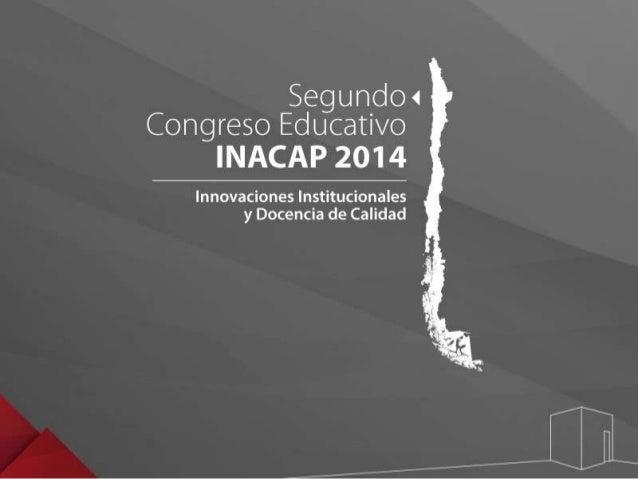 Modelo Educativo INACAP