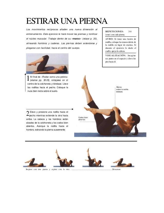 El ejercicio a la osteocondrosis todo bude el bien