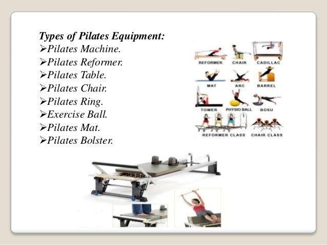 Pilates Equipment Melbourne