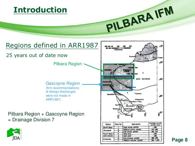 Introduction                        Free Powerpoint TemplatesRegions defined in ARR198725 years out of date now           ...