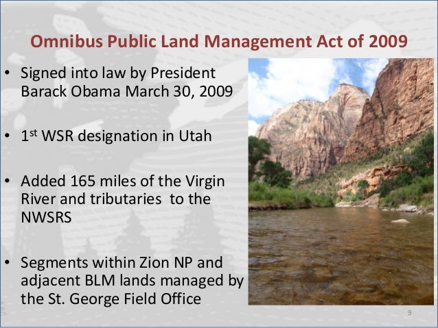 Local Governments Sue to Stop BLM's New Resource Planning Rules