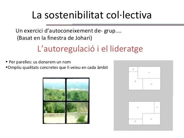 Seminari De Coordinaci 6 Pile Sostenibilitat