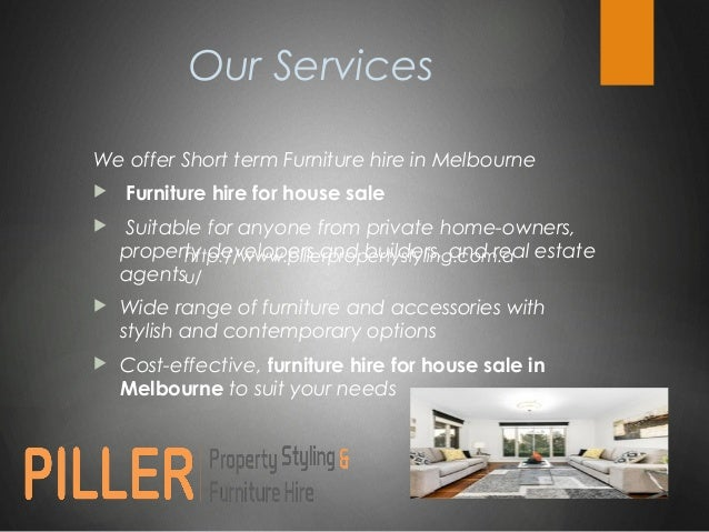 ... 3. Our Services We Offer Short Term Furniture Hire In Melbourne  Furniture  Hire For House Sale ...