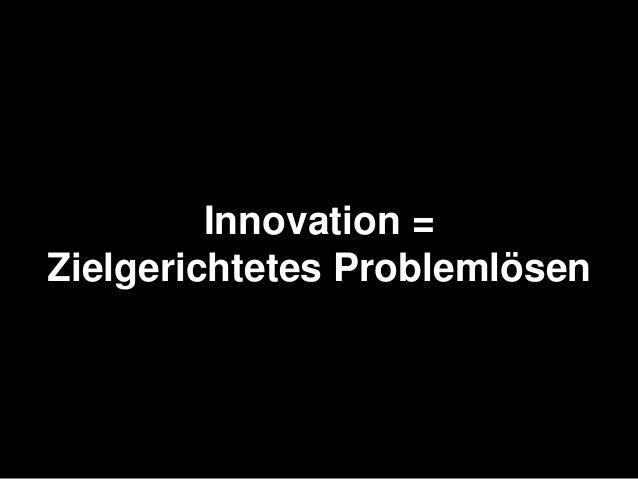 Open Innovation in der öffentlichen Verwaltung Slide 3