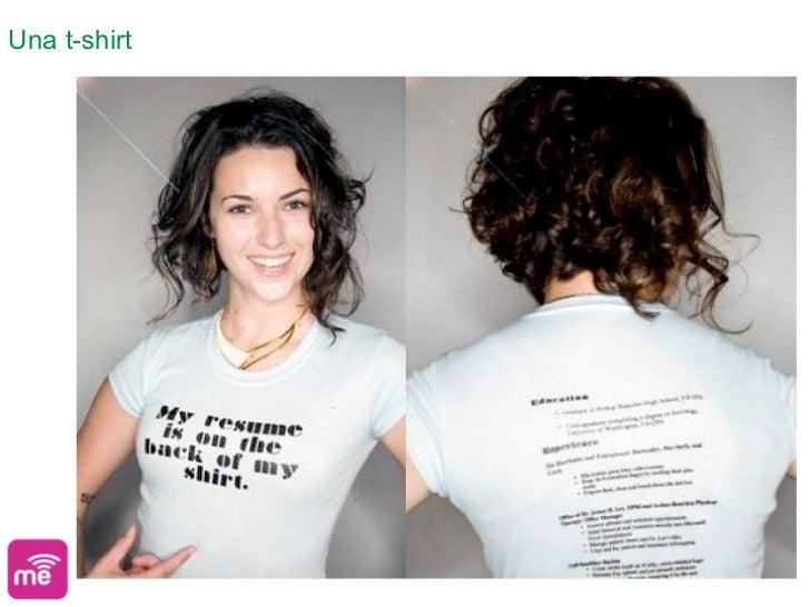 Una t-shirt