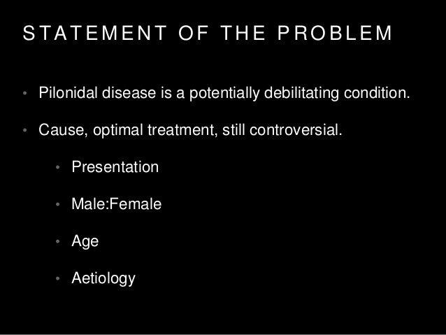 Pilonidal sinus defect closure, reconstruction methods Slide 3