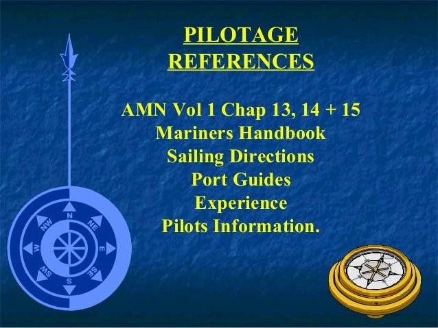 Pilotage lrg Slide 3
