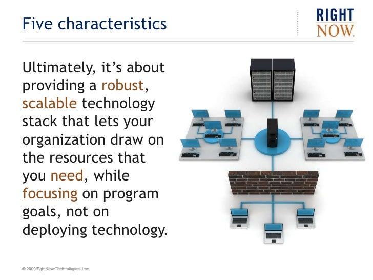 RightNow Technologies Harvard Case Solution & Analysis