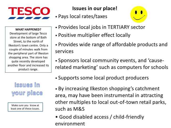 what business sector is tesco In economics, the business sector or corporate sector - sometimes popularly called simply business - is the part of the economy made up by companies it is a.