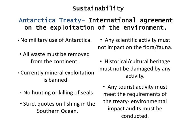 Essay on heritage assessment
