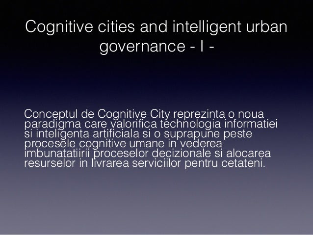 Transylvanian Werkstaette in Cognitive City Oradea Slide 2