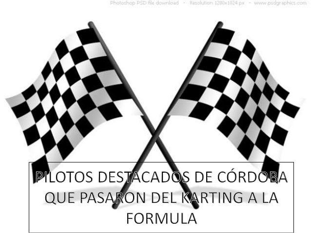 FACUNDO CHAPUR • Debutó en la Formula Renault 2.0 a los 16 años actualmente corre en el super tc2000 y corrió en el kartin...