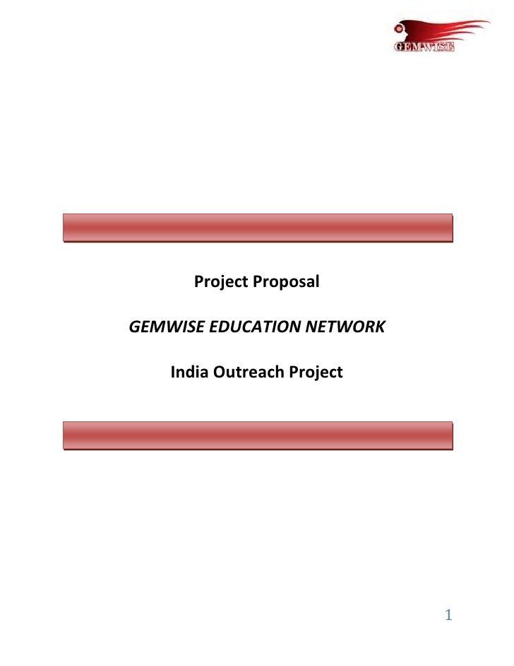 Kotak education foundation ngo project