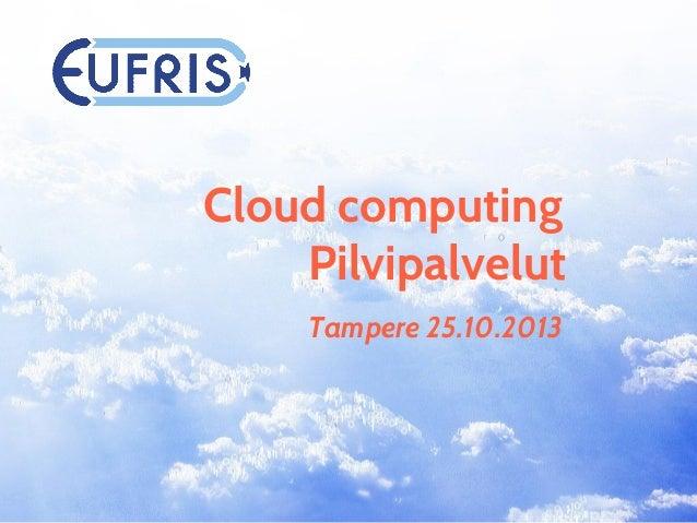 Yhteisöasuminen Tampere