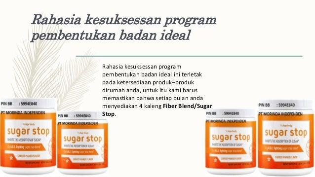 Program Diet Ocd