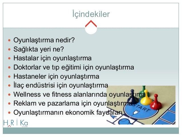 "Sağlıkta ""level"" atlamak - ""Digital Health Summit Turkey, 2014"" #DHSTurkey Slide 3"