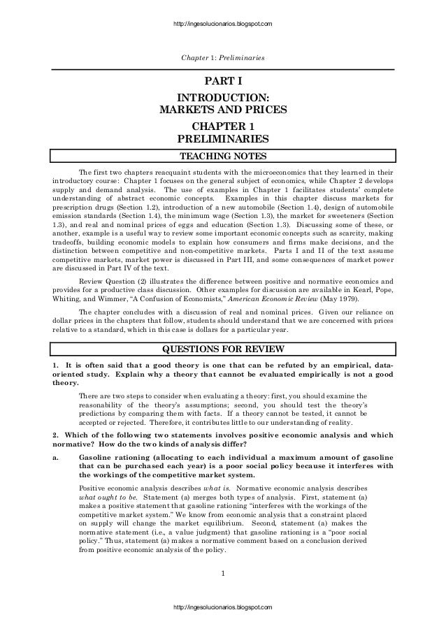 pindyck microeconomics 6ed solution rh slideshare net Dixit and Pindyck 1994 Microeconomics Pindyck PDF
