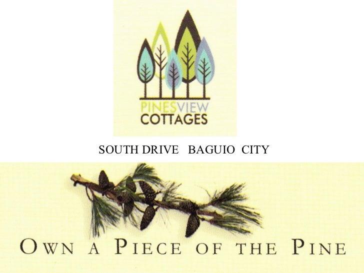 SOUTH DRIVE  BAGUIO  CITY