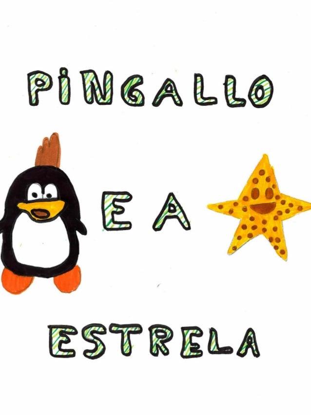 Pingallo e estrelín