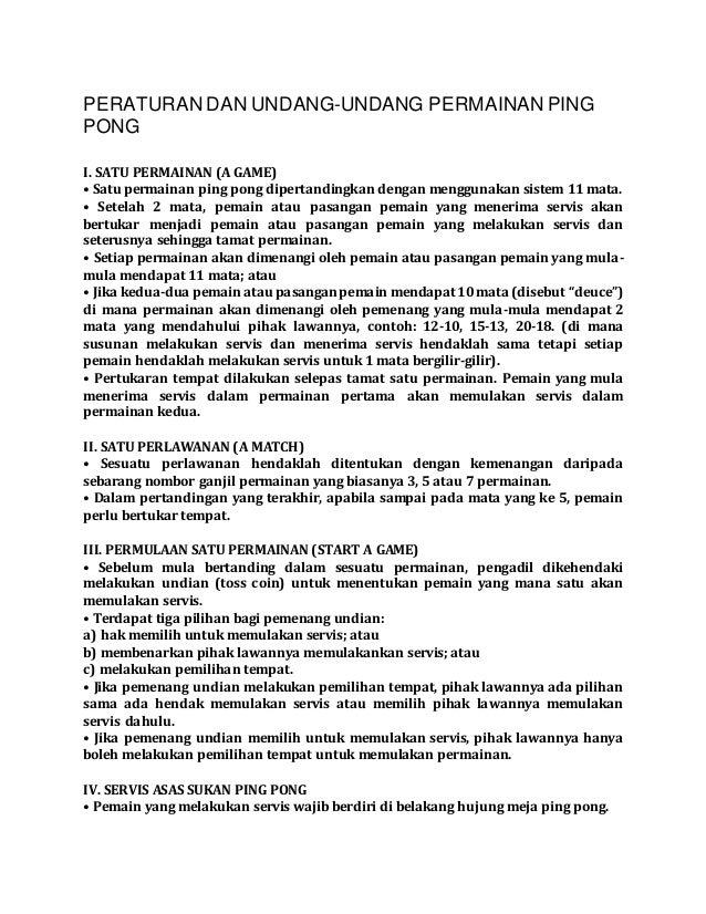 Pingpong 2