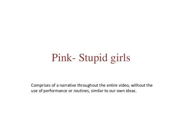 Garbage - Stupid Girl Lyrics | MetroLyrics