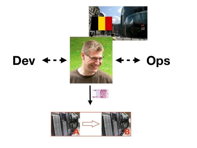 A B OpsDev