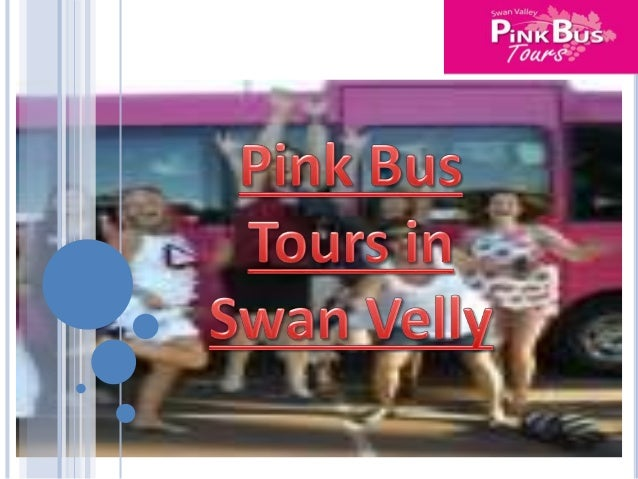 About Us :- 1. Swan Valley Pink Bus Tours specialize in delivering Half Day Wine & Beer Tours. For those wishing to experi...
