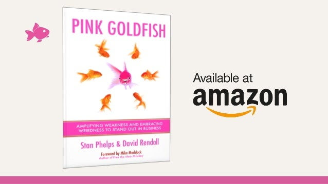 Purple Goldfish is about little things that improve customer experience and drive word of mouth 2012 2014 2013 2016 Green ...