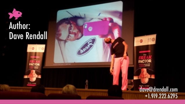 KEYNOTES AND WORKSHOPS +1.919.360.4702 stan@purplegoldfish.com Little Things Can Make the Biggest Difference
