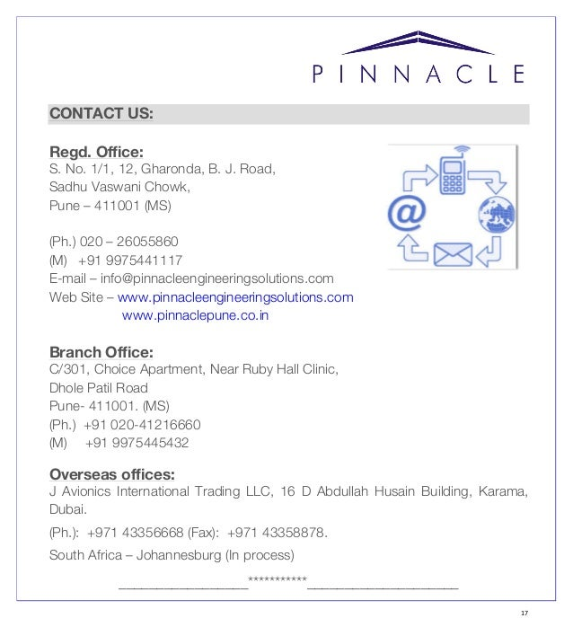 Shree Cement Ltd Mail : Pinnacle engineering solutions ipl epcm
