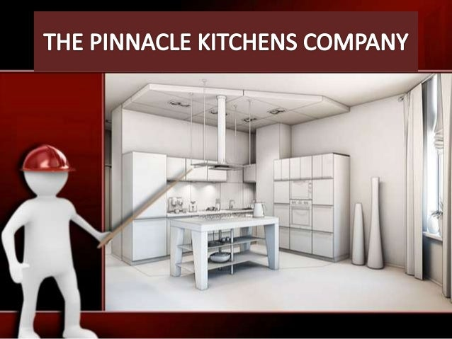 The Pinnacle Kitchen Company- Gold Coast Kitchen Specialists