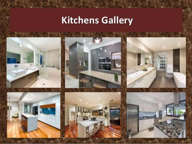 Kitchens Gallery; 9. Process: U2022 At The Pinnacle ...