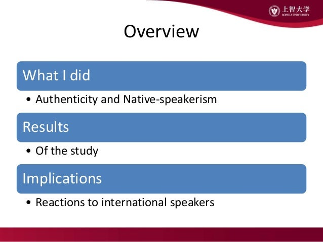 overseas students and native students comparison Comparison between study abroad or local  study abroad means when a student leaves his native country and goes to  explain why overseas student choose to.