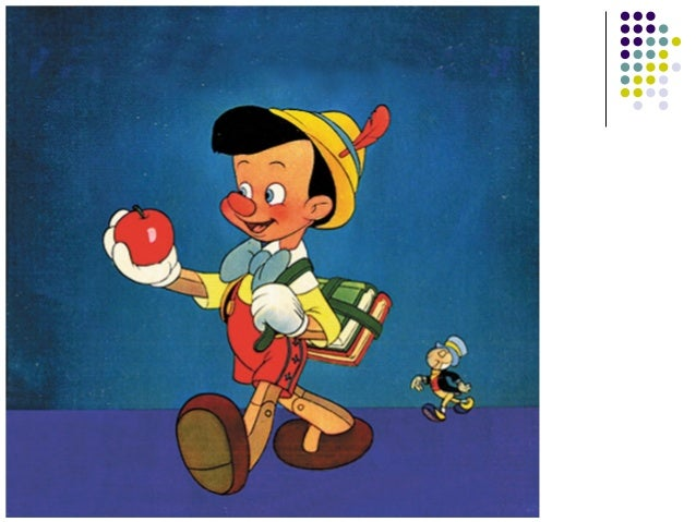 Pinocchio Story Summary For Kids