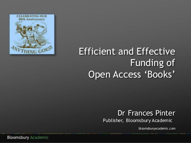 Bloomsbury Academic _ _ _ __ _ __ _ _ _______ __ _ ___ _ __ _ __ ____ __ ______ _ _ __ ____ __ _ Dr Frances Pinter Publish...