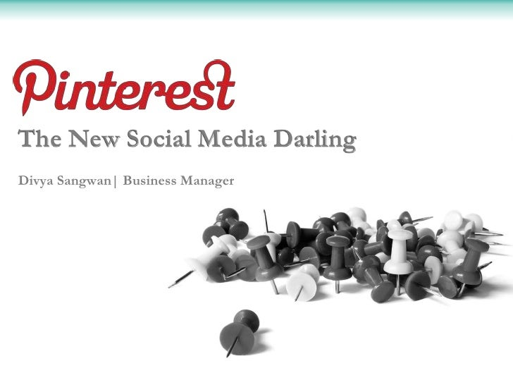 The New Social Media DarlingDivya Sangwan| Business Manager