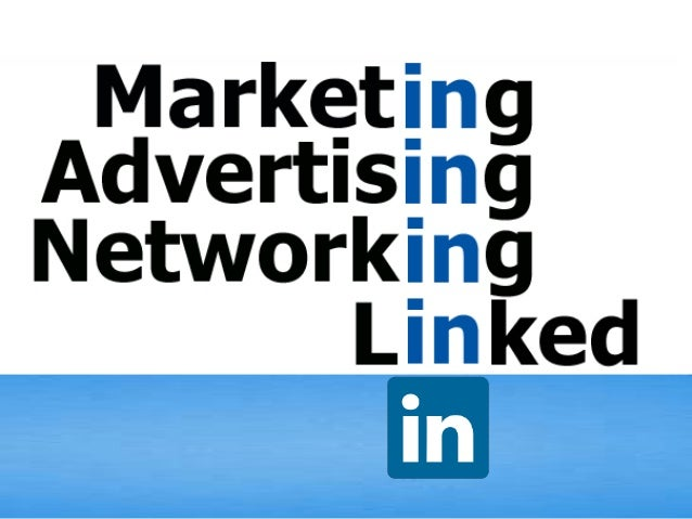 ₪ LinkedIn is a business oriented social networking site. ₪ The goal of the site is to allow registered members to establi...